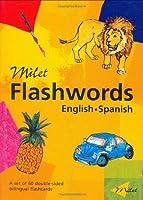 Milet Flashwords: Spanish-english