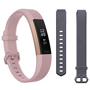 Fitbit心拍計+フィットネスリストバンド...の関連商品10