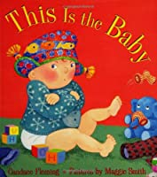 This Is the Baby (Melanie Kroupa Books)