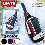リーバイス [リーバイス] LEVI'S ボディバッグ ボディーバッグ ショルダーバッグ 縦型 メンズ レディース LVS300 levis-001
