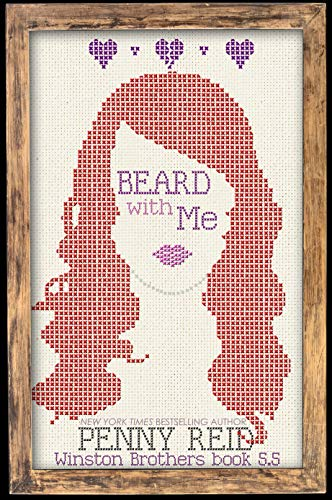 Beard with Me (Winston Brothers Book 6) (English Edition)