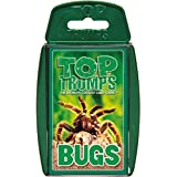 Top Trumps Card Game