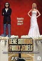 Gene Simmons Family Jewels: Season 6 - Part 2 [DVD] [Import]