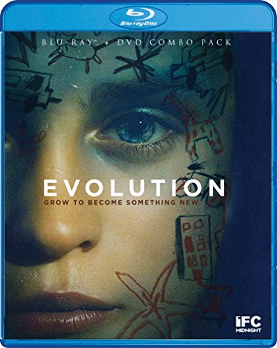 Evolution (Bluray/DVD Combo) [Blu-ray]
