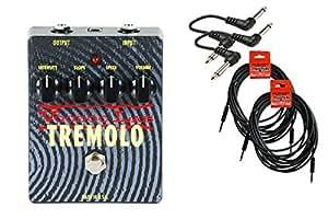 Voodoo Lab ブードゥー・ラボ ビンテージ・トレモロ TREMOLO