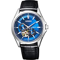 [シチズン]CITIZEN 腕時計 CITIZEN COLLECTION シチズンコレクション メカニカル ロイヤルブルーコレクション NP1010-01L メンズ