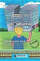 El misterio del acumulador de memoria: Escape game book