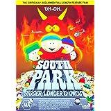 South Park, Bigger, Longer, Uncut