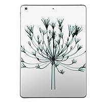 第1世代 iPad Pro 12.9 inch インチ 共通 スキンシール apple アップル アイパッド プロ A1584 A1652 タブレット tablet シール ステッカー ケース 保護シール 背面 人気 単品 おしゃれ 花 フラワー 色彩 011025
