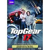 Top Gear: Complete Season 17 [DVD] [Import]