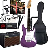 Rayfield レイフィールド エレキギター サウンドステーションオリジナル RST-320/MPP 初心者入門VOXセットアンプ
