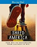 Shred America [Blu-ray]