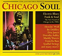 Chicago Soul [12 inch Analog]