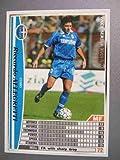 WCCF 02-03白黒カード 72 リカルド・アッレグレッティ