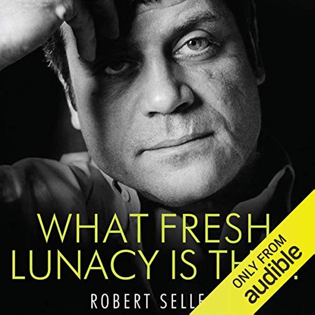 マトン試みる効能あるWhat Fresh Lunacy Is This?: The Authorised Biography of Oliver Reed