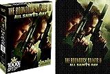 Best アクエリアス1000ピースのパズル - [アクエリアス]Aquarius Boondock Saints All Saints Day 1000 Piece Review
