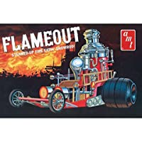 AMT 934 1/25 Flameout Show Rod [並行輸入品]