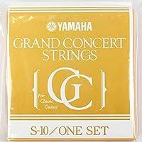 YAMAHA S10 グランドコンサート クラシックギター弦×3セット