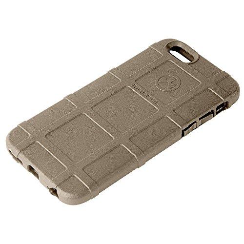 MAGPUL マグプル FIELD CASE MAG484-FDE FDEカラー iphone6用ケース [並行輸入品]