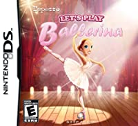 Let's Play Ballerina (輸入版)