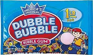 ダブルバブル バブルガム1ポンドバッグ 453g