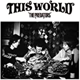 THIS WORLD(初回生産限定)(DVD付)