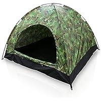 テント ワンタッチテント 3人用 4人用 ツーリングテント ドームテント