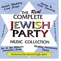 Vol. 1-Real Complete Jewish Party