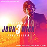 John Wick: Chapter 3--Parabellum (Original Motion Picture Soundtrack)