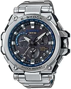 [カシオ]CASIO 腕時計 G-SHOCK ジーショック MT-G GPSハイブリッド電波ソーラー MTG-G1000D-1A2JF メンズ