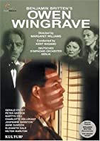Owen Wingrave [DVD] [Import]