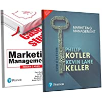 Marketing Management, 15The Edition [Paperback] [Jan 01, 2017] Kotler, Philip