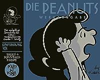 Peanuts Werkausgabe 19: 1987-1988