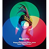 "Superfly Arena Tour 2016""Into The Circle!"""