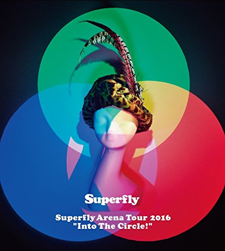 "Superfly Arena Tour 2016""Into The Circle!"