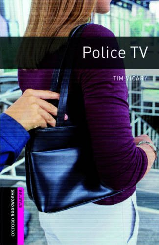 Police TV (Oxford Bookworms Library)の詳細を見る