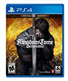 Kingdom Come: Deliverance (輸入版:北米) – PS4