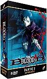 BLOOD+ コンプリート DVD-BOX2 (26-50話, 625分) ブラッドプラス ブラプラ アニメ [DVD] [Import]