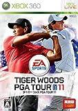 タイガー・ウッズ PGA TOUR 11(日本語マニュアル付き英語版) - Xbox360