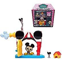 DOORABLES Mickey's House Mini Playset
