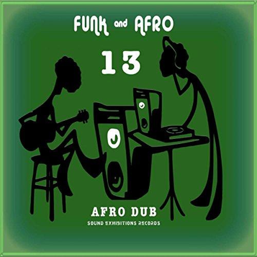 Amazon Music - Afro DubのFunk ...