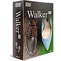 Walker - 足音デザイナー