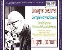 Beethoven Symphonies Nos. 1 & 6 Hamburg State Philharmonic/ Eugen Jochum. Rec. 1942 & 1943 / by VARIOUS ARTISTS