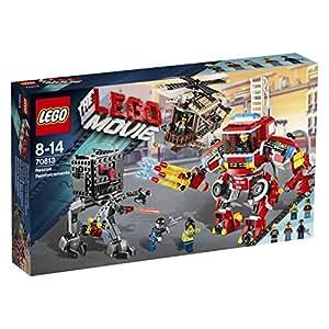 レゴ (LEGO)ムービー スーパーレスキュー 70813
