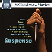 Classics at the Movies: Suspense by Various Composers (2006-08-01)