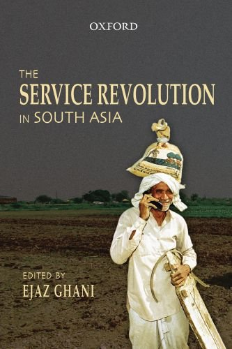 Download The Service Revolution in South Asia 0198065116