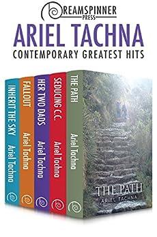Ariel Tachna Contemporary Greatest Hits (Dreamspinner Press Bundles) by [Tachna, Ariel]