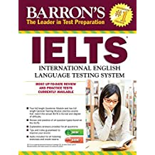 IELTS: International English Language Testing System