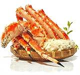 黒帯 タラバガニ 脚 ギフトパック 天然 ボイル 本 たらば 蟹 かに 足 特大 良品選別済 (1kgx1肩入)