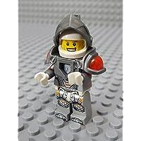 レゴ ミニフィグ【ネックスナイツ 001】 Lance_A